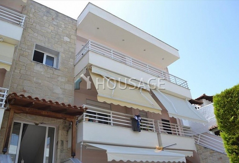 3 bed flat for sale in Kallithea, Kassandra, Greece, 92 m² - photo 2