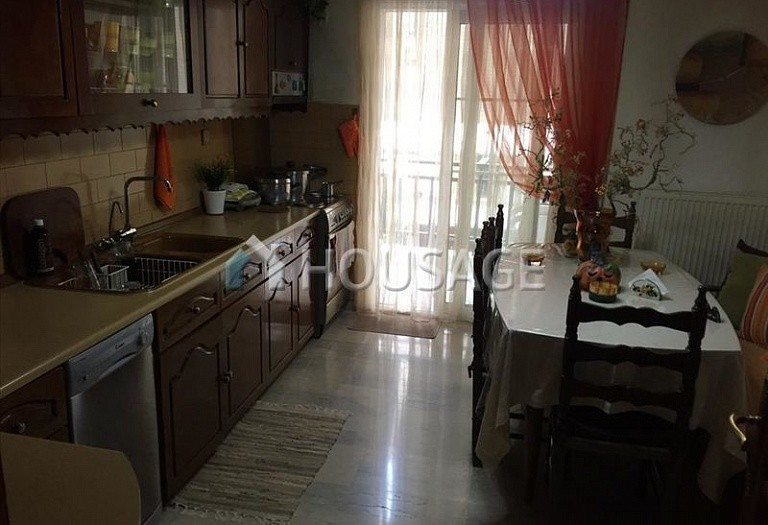 2 bed flat for sale in Evosmos, Salonika, Greece, 110 m² - photo 8