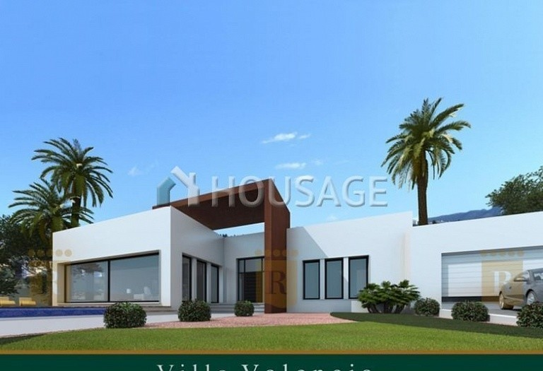 3 bed villa for sale in Denia, Spain, 251 m² - photo 2
