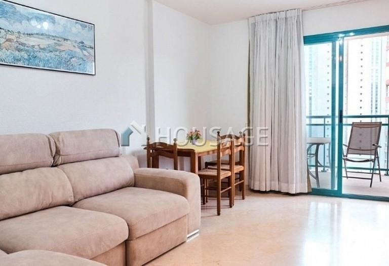 1 bed flat for sale in Benidorm, Spain, 69 m² - photo 3