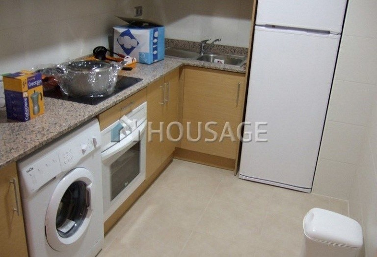 1 bed apartment for sale in Alicante, Spain, 52 m² - photo 6