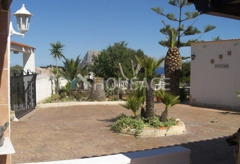4 bed villa for sale in Calpe, Calpe, Spain, 113 m² - photo 2