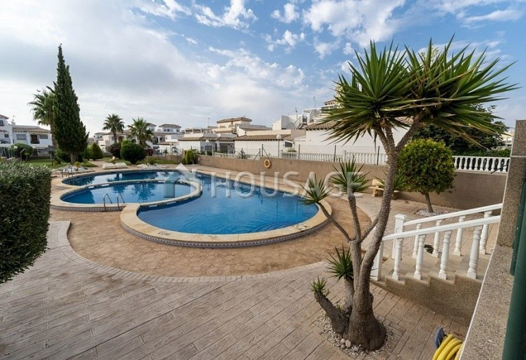 2 bed townhouse for sale in Orihuela, Spain, 81 m² - photo 20