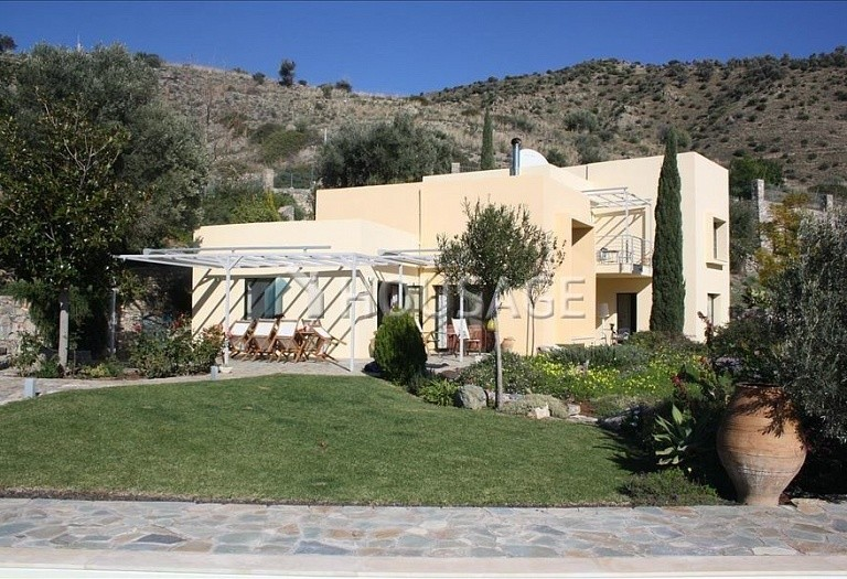 3 bed villa for sale in Melampes, Rethymnon, Greece, 188 m² - photo 2