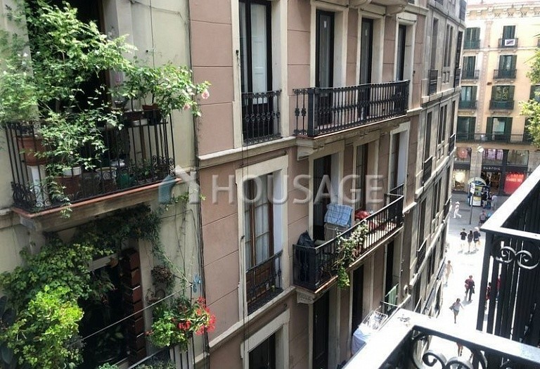 4 bed flat for sale in Gothic Quarter, Barcelona, Spain, 121 m² - photo 10