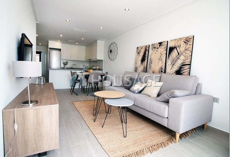 3 bed apartment for sale in Pilar de la Horadada, Spain, 81 m² - photo 1