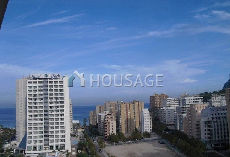 2 bed apartment for sale in Calpe, Calpe, Spain, 100 m² - photo 2
