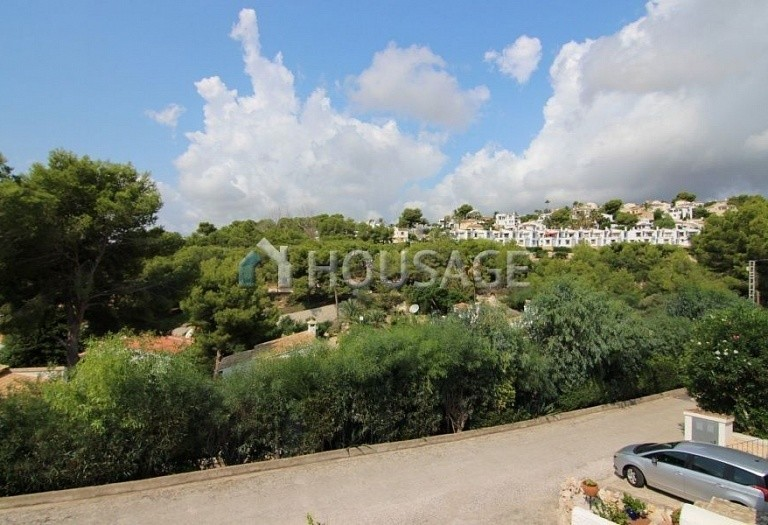 3 bed townhouse for sale in Moraira, Spain, 84 m² - photo 3