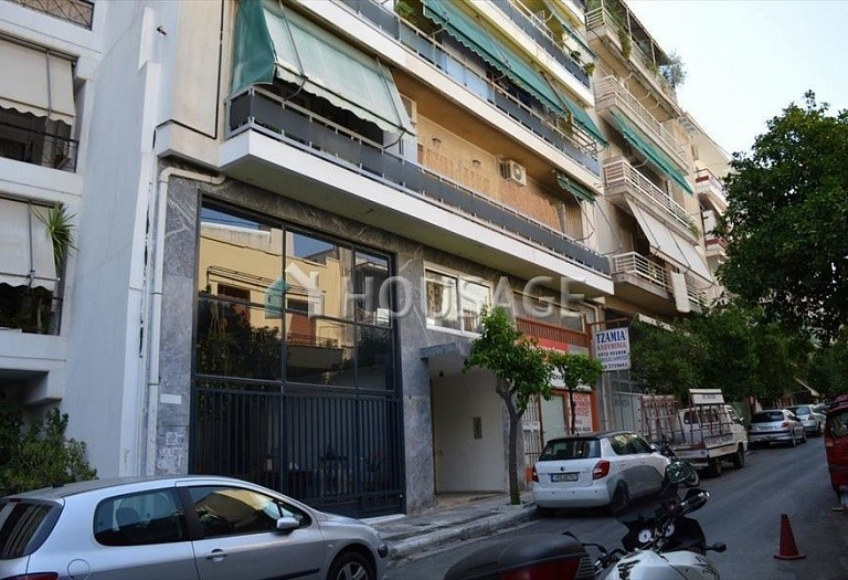1 bed flat for sale in Lagonisi, Athens, Greece, 67 m² - photo 1