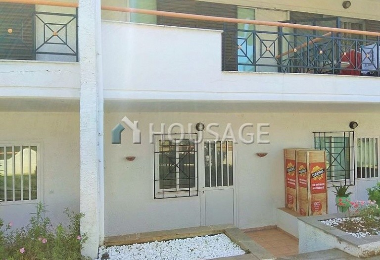 1 bed flat for sale in Kallithea, Kassandra, Greece, 74 m² - photo 1