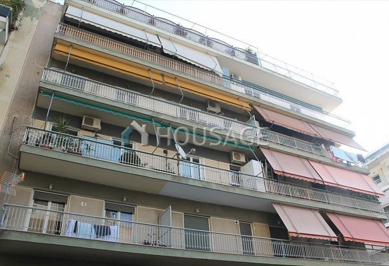 2 bed flat for sale in Lagomandra, Sithonia, Greece, 67 m² - photo 1