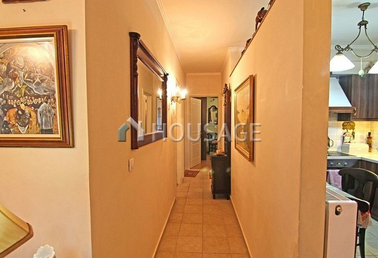3 bed flat for sale in Alepou, Kerkira, Greece, 90 m² - photo 11