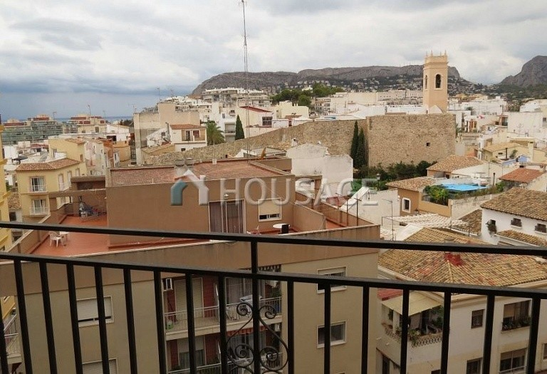 3 bed apartment for sale in Calpe, Calpe, Spain, 100 m² - photo 1