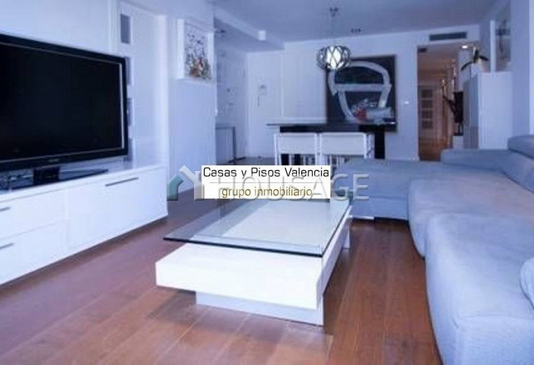 2 bed flat for sale in Valencia, Spain, 110 m² - photo 5