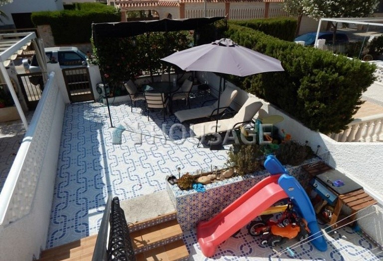 3 bed townhouse for sale in La Zenia, Spain, 100 m² - photo 15