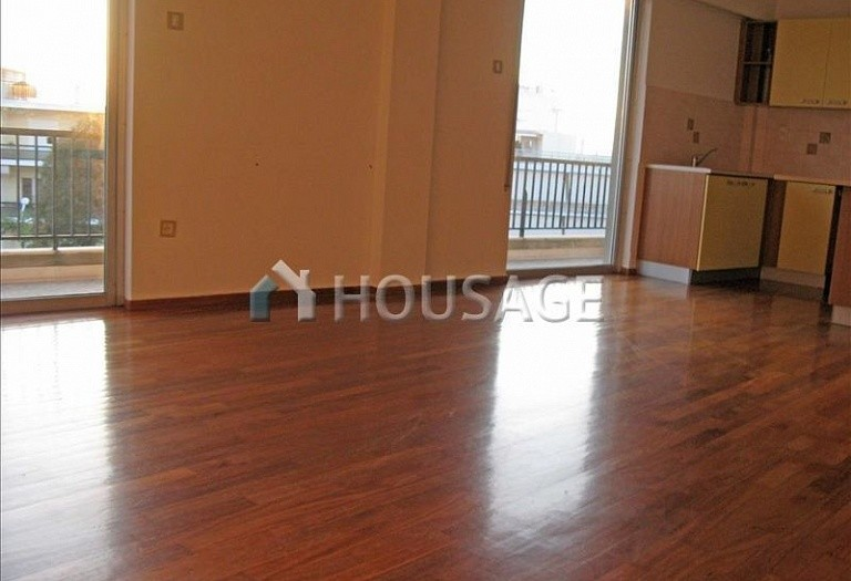 2 bed flat for sale in Vyronas, Athens, Greece, 92 m² - photo 1