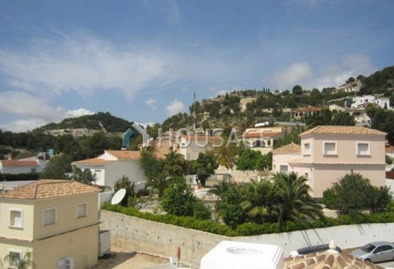 4 bed villa for sale in Calpe, Calpe, Spain, 178 m² - photo 4