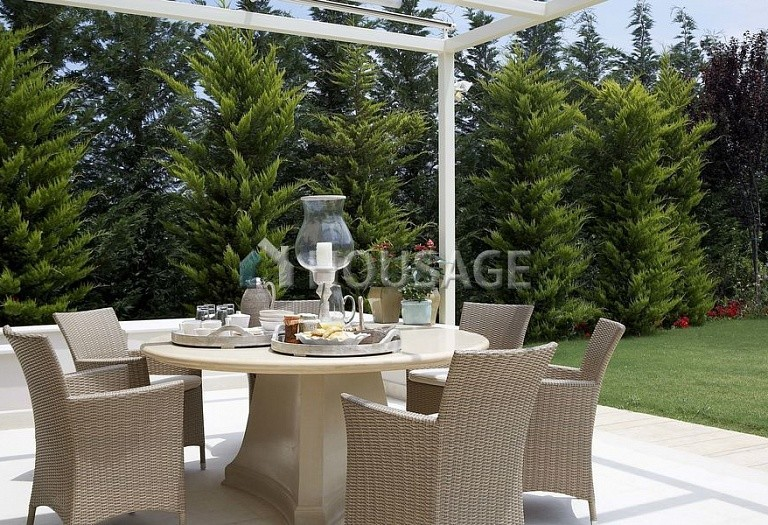 8 bed villa for sale in Drosia, Euboea, Greece, 435 m² - photo 28