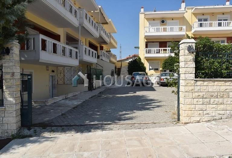 2 bed flat for sale in Oraiokastro, Salonika, Greece, 76 m² - photo 1