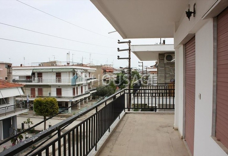 2 bed flat for sale in Nea Plagia, Kassandra, Greece, 65 m² - photo 2