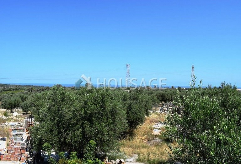 Land for sale in Kirianna, Rethymnon, Greece - photo 2