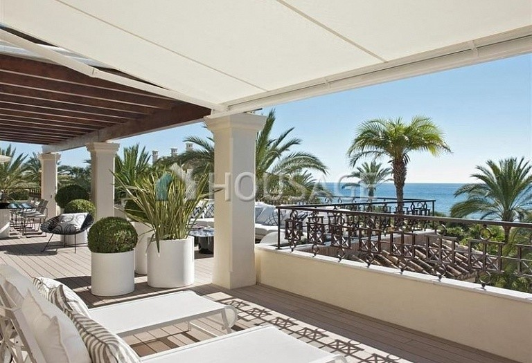 Flat for sale in Los Monteros, Marbella, Spain, 749 m² - photo 11