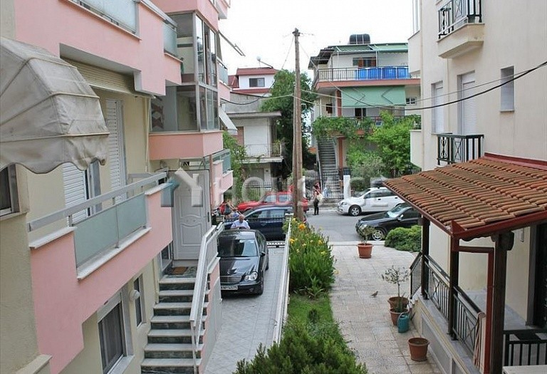 1 bed flat for sale in Kallithea, Pieria, Greece, 50 m² - photo 9