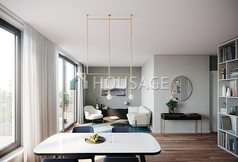 2 bed flat for sale in Charlottenburg, Berlin, Germany, 79 m² - photo 4