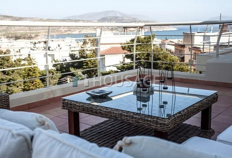 2 bed flat for sale in Vari, Athens, Greece, 100 m² - photo 1