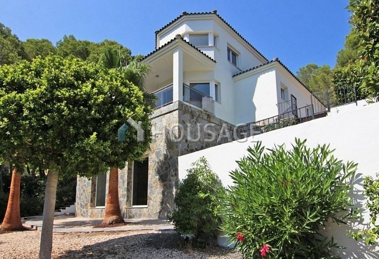 4 bed villa for sale in Altea, Spain, 275 m² - photo 2