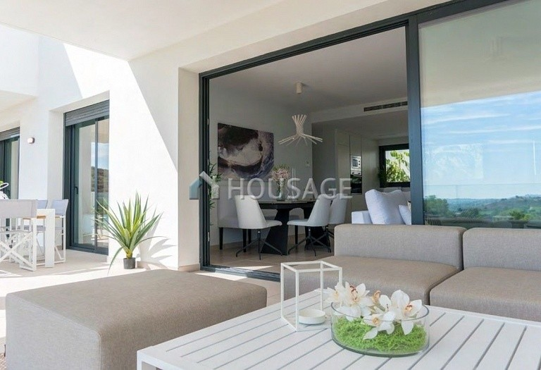 2 bed flat for sale in Mijas, Spain, 92 m² - photo 12