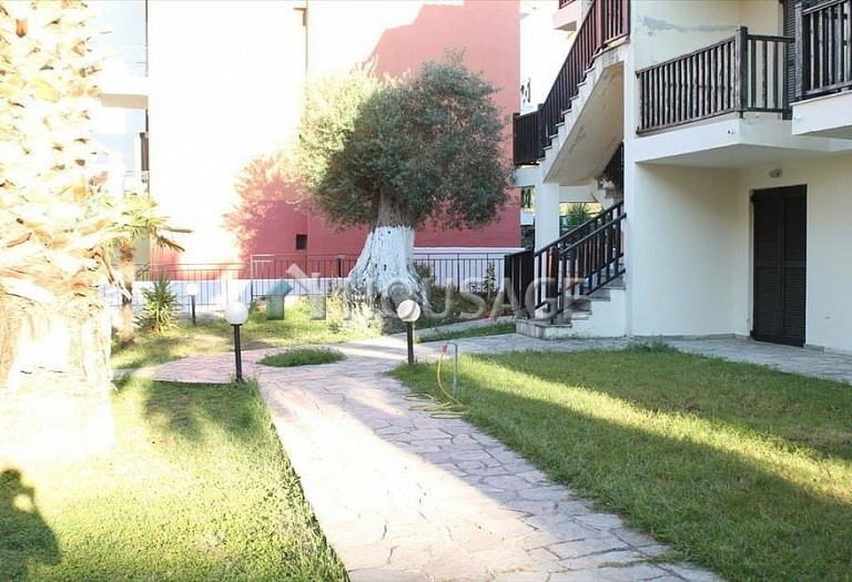 1 bed flat for sale in Pefkochori, Kassandra, Greece, 44 m² - photo 5