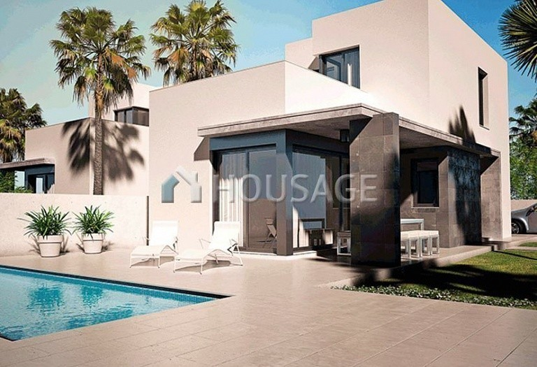 3 bed villa for sale in Denia, Spain, 130 m² - photo 1