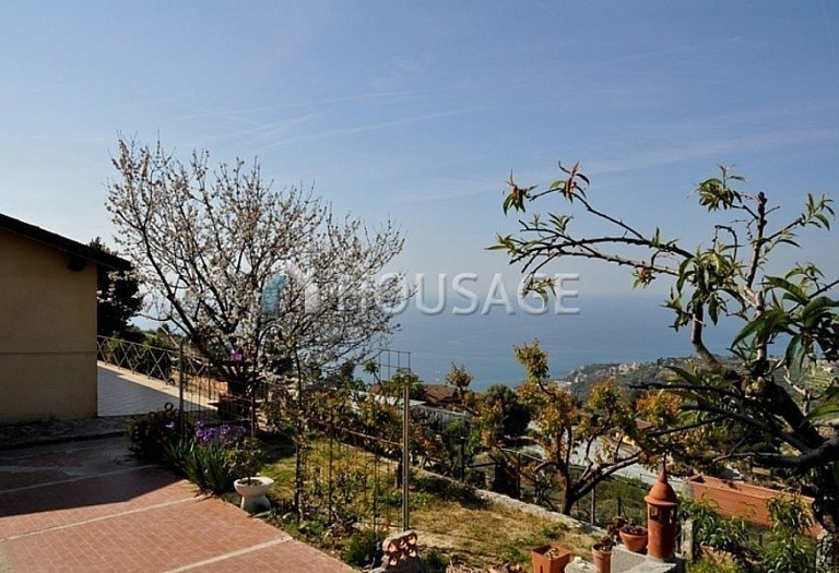 3 bed villa for sale in Bordighera, Italy, 170 m² - photo 12