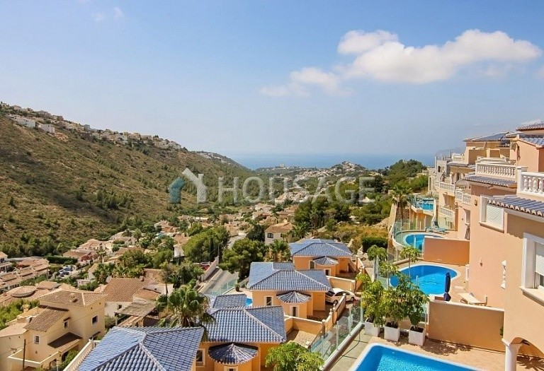 4 bed house for sale in Benitachell, Spain, 200 m² - photo 3
