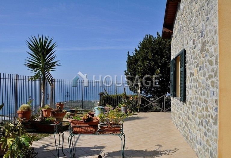 3 bed villa for sale in Bordighera, Italy, 170 m² - photo 10
