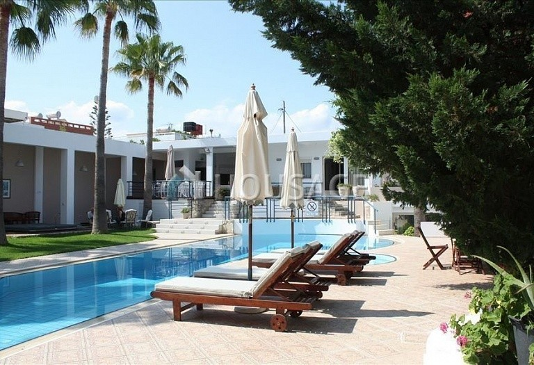 Hotel for sale in Perivoli, Chania, Greece, 720 m² - photo 4