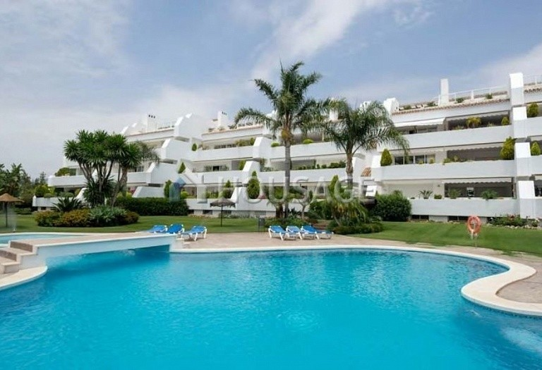 Apartment for sale in Bahia de Marbella, Marbella, Spain, 181 m² - photo 15