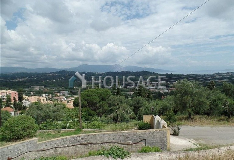 Land for sale in Viros, Kerkira, Greece - photo 5