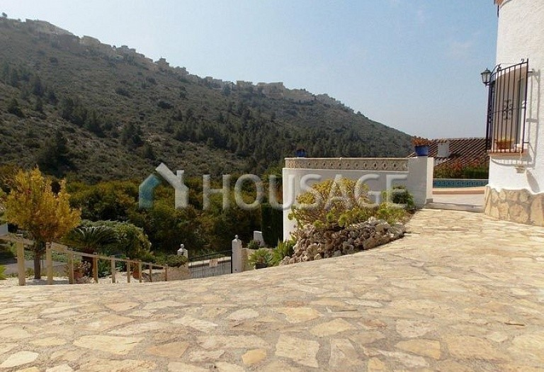 2 bed villa for sale in Valle del Portet, Benitachell, Spain, 246 m² - photo 13