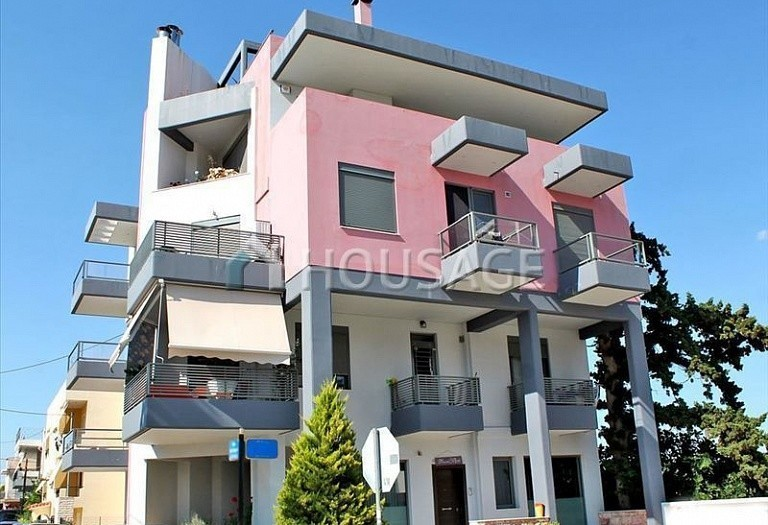 1 bed flat for sale in Spata, Athens, Greece, 55 m² - photo 1