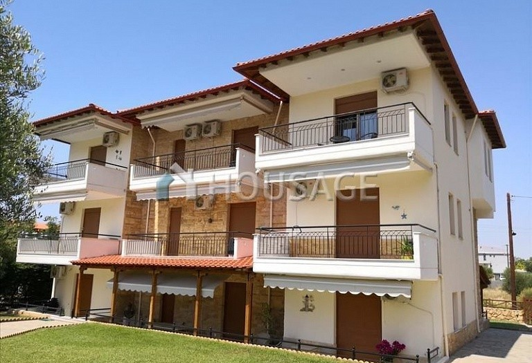 2 bed flat for sale in Gerakini, Sithonia, Greece, 69 m² - photo 3