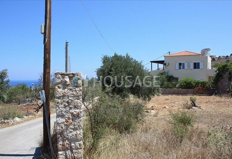 Land for sale in Kambia, Chania, Greece - photo 7