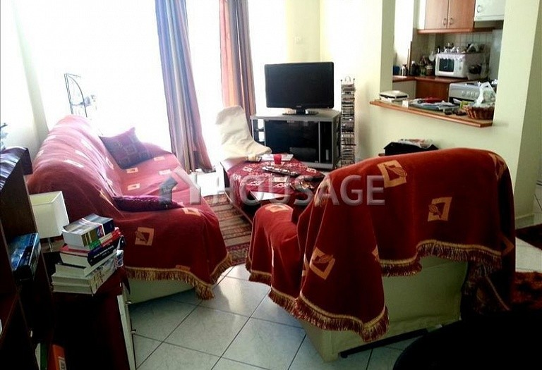 1 bed flat for sale in Elliniko, Athens, Greece, 50 m² - photo 5