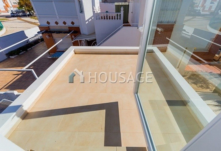 3 bed townhouse for sale in Torrevieja, Spain, 75 m² - photo 1