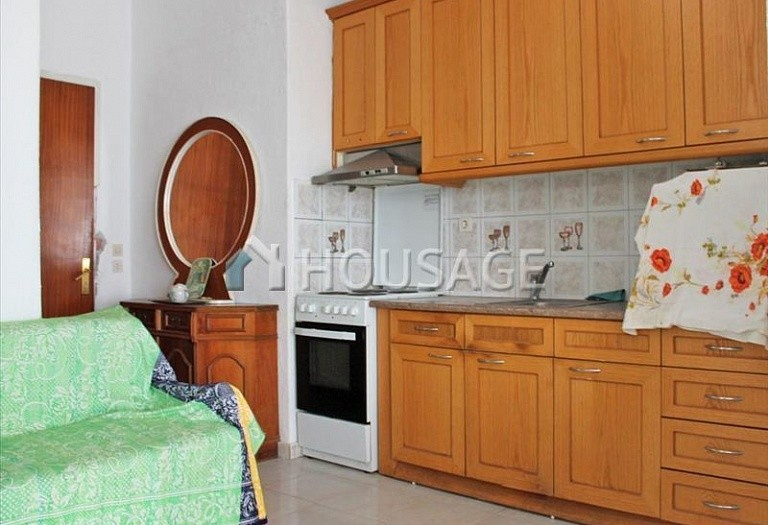 1 bed flat for sale in Korinos, Pieria, Greece, 38 m² - photo 3