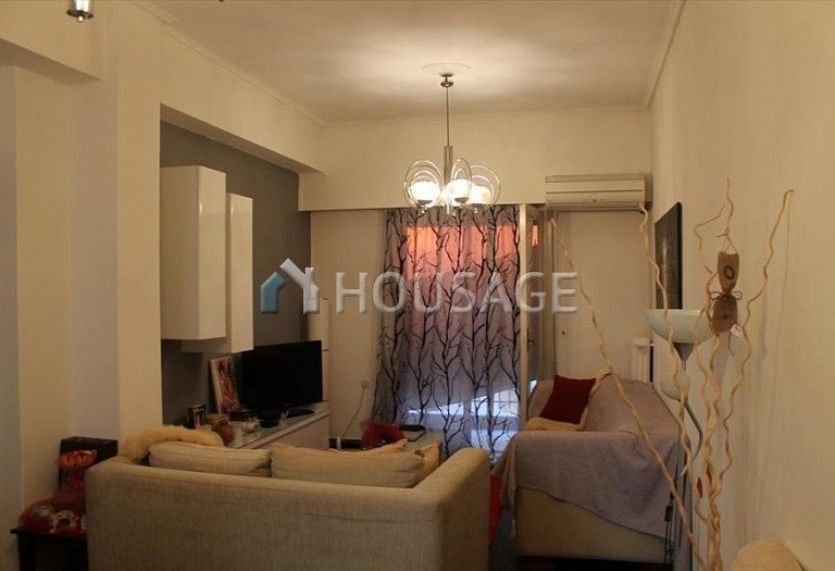 2 bed flat for sale in Lagomandra, Sithonia, Greece, 67 m² - photo 2