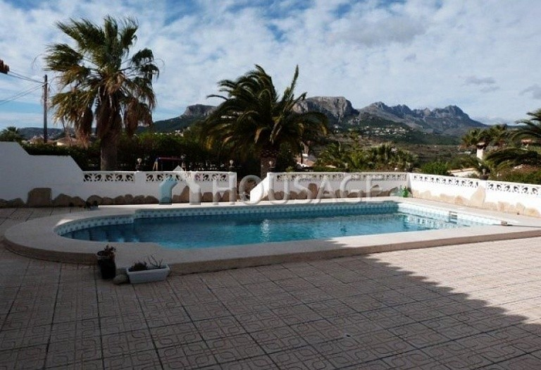 3 bed villa for sale in Calpe, Calpe, Spain, 125 m² - photo 3
