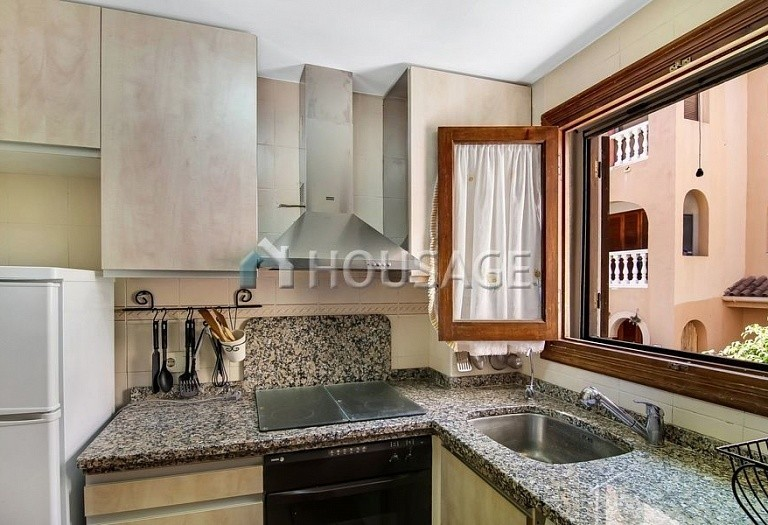 2 bed townhouse for sale in Calpe, Spain, 80 m² - photo 4