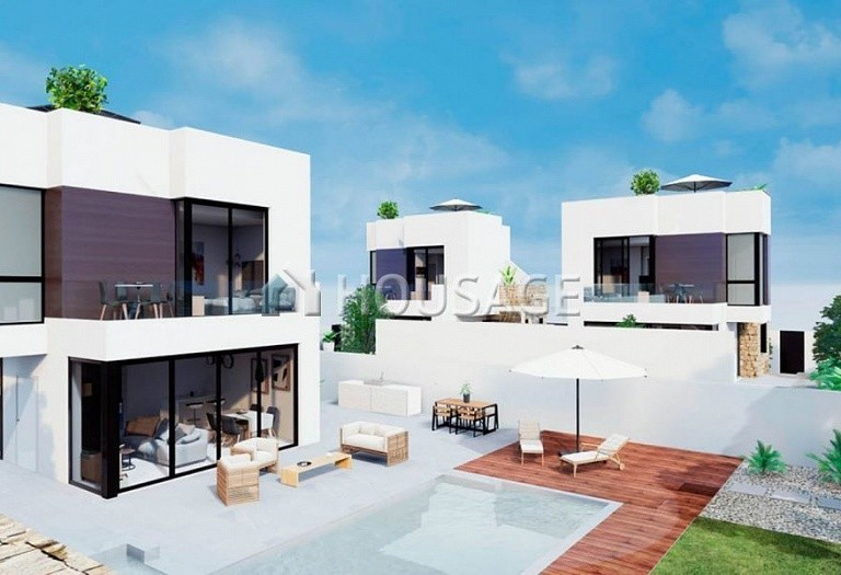 3 bed villa for sale in Torrevieja, Spain, 143 m² - photo 8